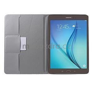 Stines pouzdro pro Samsung Galaxy Tab A 9.7 - Eiffelova věž - 6