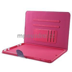 Flatense štýlové puzdro pre Samsung Galaxy Tab S2 9.7 - rose - 6