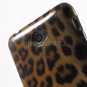 Gelový obal Sony Xperia E4 - gepard - 6