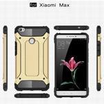 Guard odolný obal pre mobil Xiaomi Mi Max - strieborny - 6/6