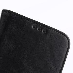 Diary pouzdro na mobil BlackBerry Classic - černé - 6