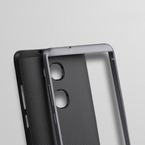 Odolný kryt pre mobil Honor 5X - strieborny - 6