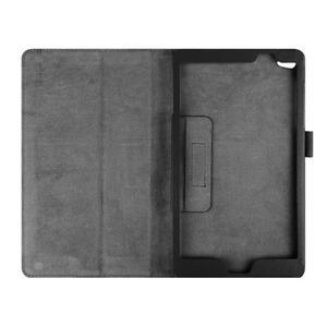 Safe polohovateľné puzdro na tablet Huawei MediaPad M2 8.0 - čierné - 6