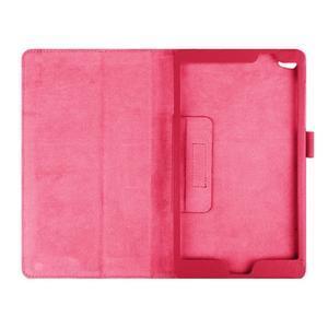 Safe polohovateľné puzdro na tablet Huawei MediaPad M2 8.0 - rosa - 6