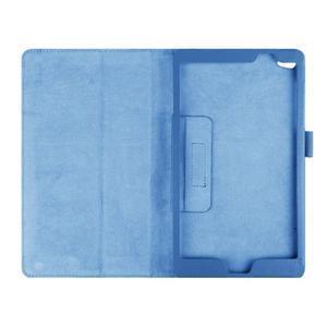Safe polohovatelné puzdro na tablet Huawei MediaPad M2 8.0 - modré - 6