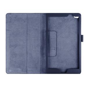 Safe polohovateľné puzdro na tablet Huawei MediaPad M2 8.0 - tmavo modré - 6