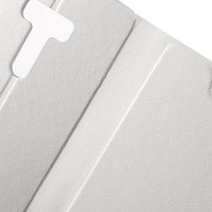 Horse peňaženkové puzdro pre Asus Zenfone Selfie ZD551KL - biele - 6
