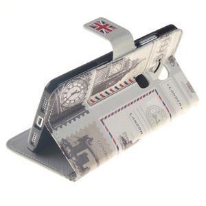 Peněženkové pouzdro pro mobil Honor 5X - Velká Británie - 6