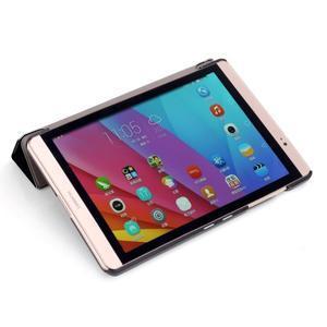 Třípolohové pouzdro na tablet Huawei MediaPad M2 8.0 - pulp - 6