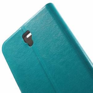Horse peňaženkové puzdro na mobil Huawei Y5 a Y560 - modré - 6