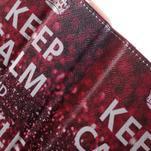 Emotive pouzdro na mobil Huawei Y6 - Keep Calm - 6/7