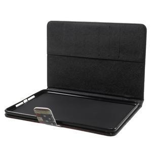 Štýlové puzdro pre iPad mini 4 - US vlajka - 6