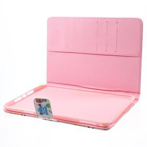 Stylové pouzdro na iPad mini 4 - bada soviček - 6