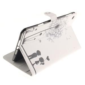 Standy puzdro pre tablet iPad mini 4 - láska - 6