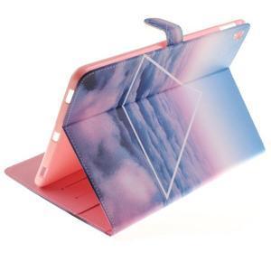 Knížkové pouzdro na tablet iPad Pro 9.7 - triangle - 6