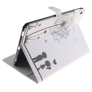Knížkové puzdro pre tablet iPad Pro 9.7 - láska - 6