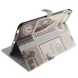 Knížkové puzdro pre tablet iPad Pro 9.7 - United Kingdom - 6