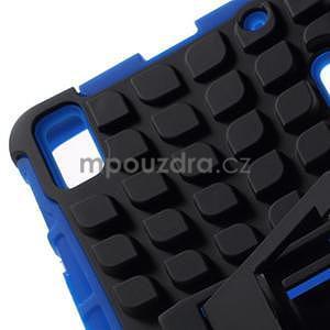 Odolne puzdro pre Lenovo K3 Note a Lenovo A7000 - modré - 6