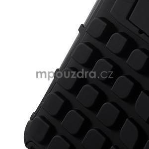 Odolne puzdro pre Lenovo K3 Note a Lenovo A7000 - čierne - 6