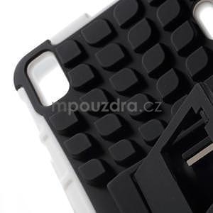 Odolne puzdro na Lenovo K3 Note a Lenovo A7000 - biele - 6