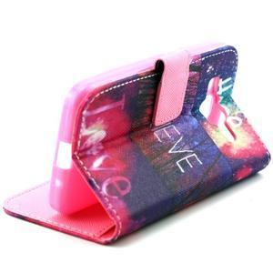 Puzdro pre mobil Samsung Galaxy Core Prime - believe - 6