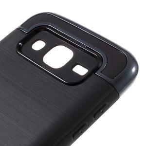 Odolný obal na mobil Samsung Galaxy J5 - tmavěmodrý - 6