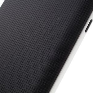 Hybridní obal 2v1 na mobil Samsung Galaxy J5 (2016) - bílý - 6