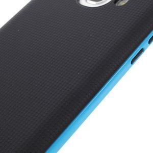 Hybridní obal 2v1 na mobil Samsung Galaxy J5 (2016) - světlemodrý - 6
