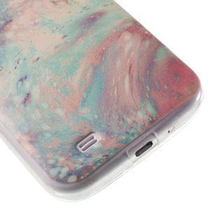 Ultratenký slim gélový obal pre Samsung Galaxy S4 - malba - 6