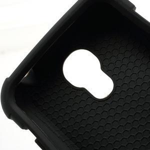 Extreme odolný kryt pre mobil Samsung Galaxy S4 mini - šedý - 6