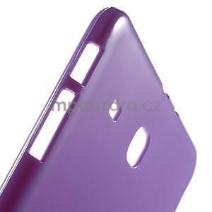 Gélový obal na tablet Samsung Galaxy Tab E 9.6 - fialový - 6