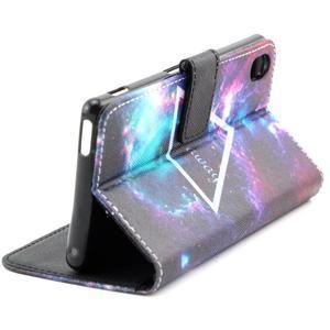 Puzdro na mobil Sony Xperia M4 Aqua - triangl - 6