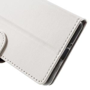 Puzdro pre mobil Sony Xperia X Performance - biele - 6
