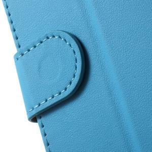 Puzdro na mobil Sony Xperia X Performance - modré - 6