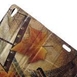 Emotive pouzdro na mobil Sony Xperia XA - Eiffelka - 6/7