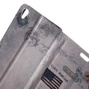 Emotive puzdro pre mobil Sony Xperia XA - US mačička - 6