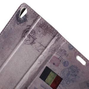 Emotive pouzdro na mobil Sony Xperia XA - koťátko - 6