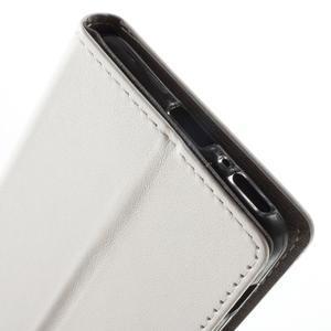 Cardy puzdro pre mobil Sony Xperia XA - biele - 6