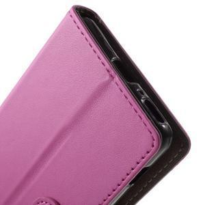 Cardy puzdro pre mobil Sony Xperia XA - rose - 6