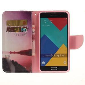 Patt peněženkové pouzdro na Samsung Galaxy A3 (2016) - enjoy - 6