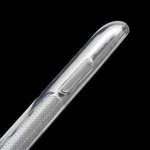 Transparentní gélové puzdro pre Samsung Galaxy S3 mini /i8190 - 6