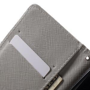 Emotive peňaženkové puzdro pre mobil Lenovo A6000 - cool mačka - 6