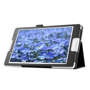 Dvojpolohové puzdro pre tablet Lenovo Tab 2 A8-50 - čierné - 6