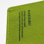 Fancy peňaženkové puzdro na Samsung Galaxy S4 - tmavo modré - 6/7