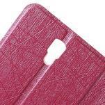 Linie pouzdro na mobil Lenovo A2010 - rose - 6/7