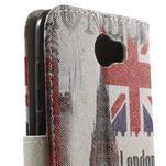 Emotive peněženkové puzdro na Huawei Y5 II - United Kingdom - 6/7