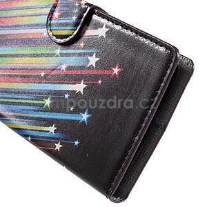 Peňaženkové puzdro pre LG G4c H525n - meteor - 6
