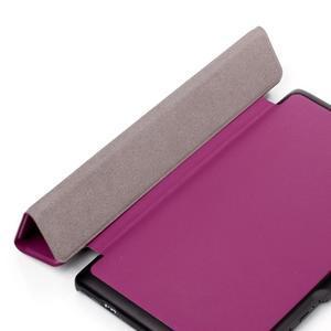 Polohovatelné pouzdro na tablet Lenovo Tab 2 A7-30 - fialové - 6