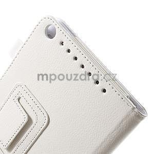 Safety puzdro pre Asus Memo Pad 8 ME581C - biele - 6