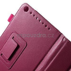 Safety puzdro pre Asus Memo Pad 8 ME581C - rose - 6